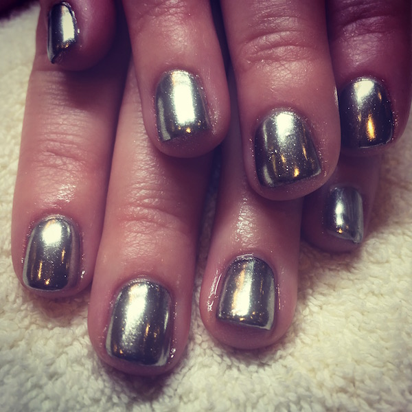 chrome nails bournemouth